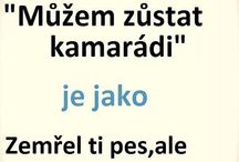 Hlasky :)