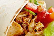 Mexican Fiesta with Old El Paso / Inspiration for your next Mexican fiesta!
