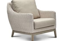 Kenian Home / Metropolitan Collection & New Seating Introductions