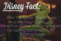 Disney / by Taylor Dorsey