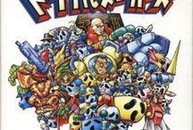 Gaming - N64