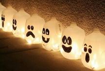 Halloween / by Rebecca Rider