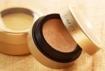 Makeup / Jane Iredale  Before and After Tips from our Makeup Artists