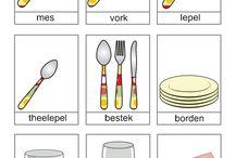 thema: eten