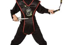 Costumes / Halloween Costumes for Young and Old!