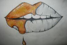 Drawings / Draaaaawing