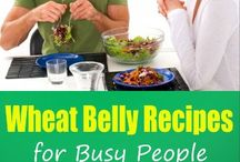 wheat belly / wheat belly recipes