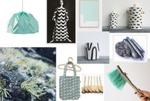 What Tina Likes / A curated collection of beautifully designed and created objects I really like. Find out more ... www.tinamacleod.com/blog