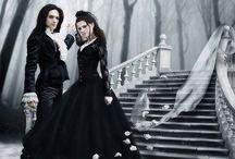 Goth Style