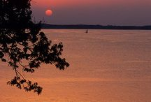 Kentucky Lakes & Fishing / Kentucky lakes, fishing, kayak, boating, and water sports