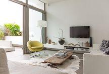 "Interiors ""Architectural"""