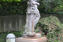 statue e bronzi
