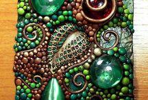 modelos mosaico