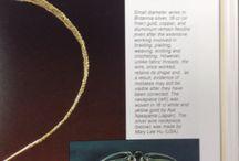 Book jewellery