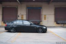 BMW Photosets