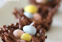 Velikonoce - jidlo
