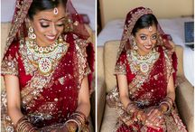 Indian Wedding Bridal Jewelry / South Asian bridal jewelry sets, styles, designs and more!