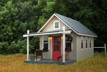 portable cottages