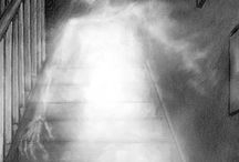 Creepy, haunted and ..... / by Keri Mascagni