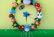 Cute My Neighbor Totoro Treasures / Treasures that Totoro fans will absolutely love!