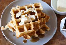 Yummy breakfasts / by Kimberly Lowry