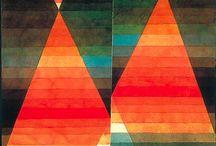 Art - Wassily Kandinsky - Paul Klee