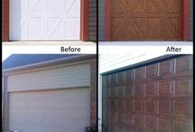 Garage Ideas / Home