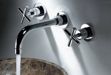 Bathroom Taps / Bathroom Taps, There is nobody can deny that bathroom taps are the focal point at any bathroom, bathroom taps also are the most significant components in different types of bathrooms, starting from ordinary basins and ending with complex bathing arrangements. / by bathroom designs 2016 - bathroom ideas 2016 .