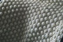 Projecten om te proberen / Haken deken