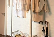 Racks Hooks Shelves