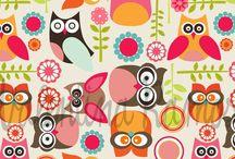 owl love / by Tara Prescott Craver