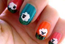 nails! / by Jessie Gilliam