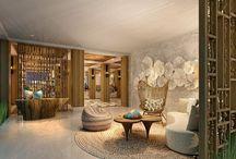 Interior - Hotel & Resorts