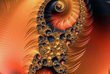 Fractals Art