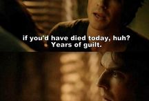 Vampire diaries damon