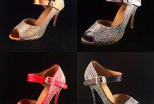 Gran galà dance shoes / Calzature da ballo