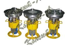 Вибросмесители / Оборудование для смешивания сыпучих материалов. Вибросмесители СмВ и СмВТ