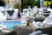 Gastronomía Aruba.