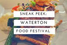 Alberta Festivals & Events / Alberta Festivals and Events