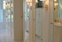 Closets / by Ginger Lobb