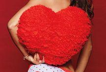 Boudoir - Valentines