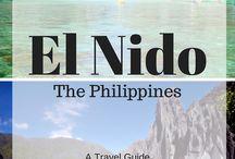 { Philippines }