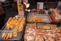 Foodeverywhere in Japan / Away from the busy city and indulge in the search of Sakura