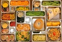School lunch ideas / by Serenade