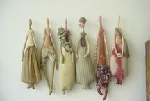 Final dolls