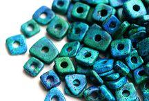 beads / by Zvia Ben-Ami