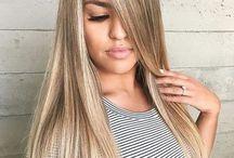 koloryzacja blondy