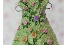 pletení - knitting