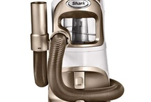 Upright and Canister Vacs / by Shark Cleaning