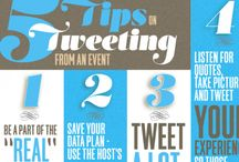 Tips: Social Events / by Eliane Roest